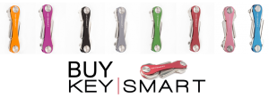 Buy KeySmart master colors