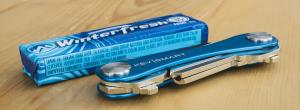 KeySmart - Smaller Than A Pack of Gum